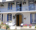 Bed & Breakfast Maison Mgr Laurence Lourdes