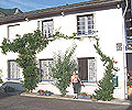 Bed & Breakfast Martine et Marinette Lourdes